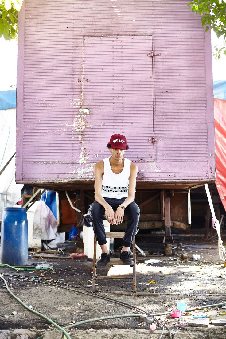 #lifestyle #trailler #concept #respect #attitude #streetfashion #brazilianbrand #hiphop #street #style #stayinsanis #streetstyle