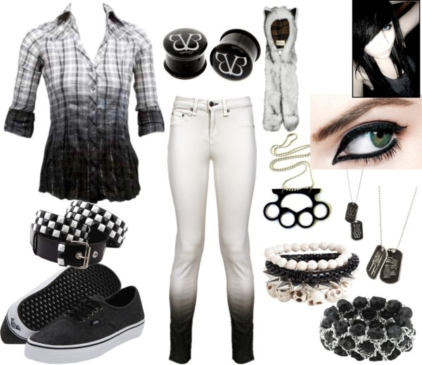 """""""Untitled #125"""" by mydeadlydreams ❤ liked on Polyvore"""