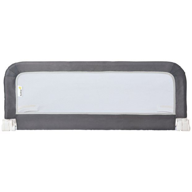 Buy Safety 1st Portable Bed Rail - Dark Grey at Argos.co.uk - Your Online Shop for Bed rails and guards, Safety, Safety and health, Baby and nursery.