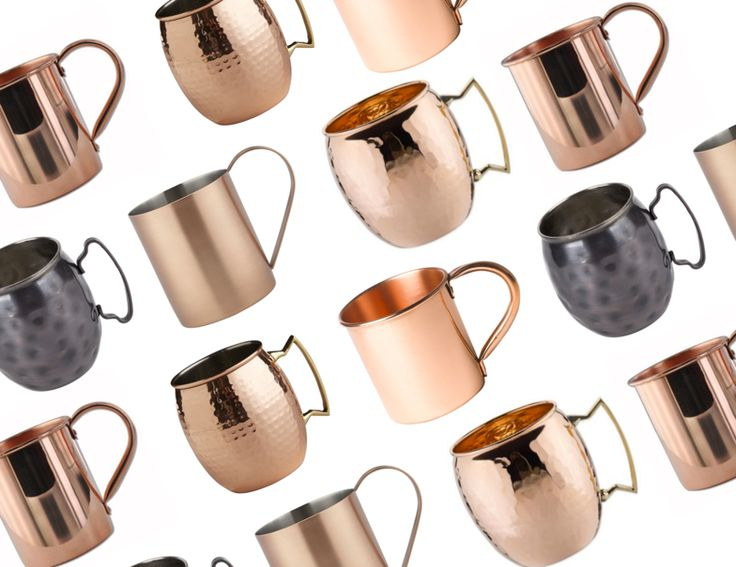 You'll never drink a Moscow Mule the same way ever again.