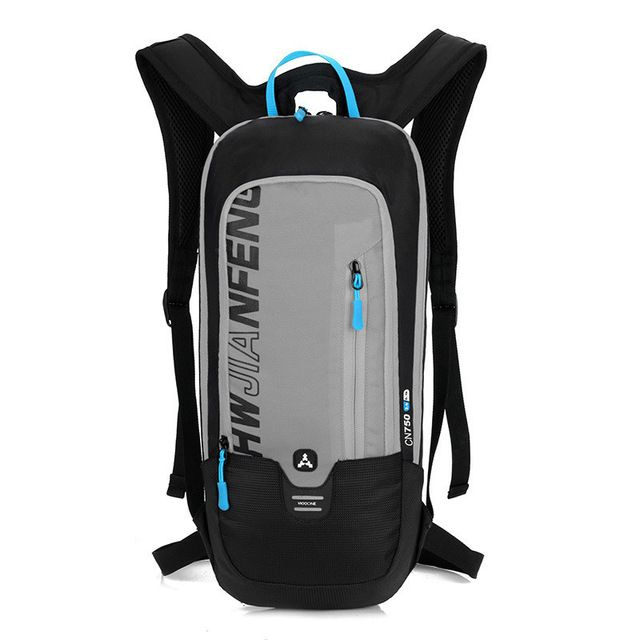 2ec0e3eac3 Outdoor Running Cycling Backpack 2L Bladder Water Bag Sports Camping Hiking  Hydration Backpack Riding Camelback Bag Review