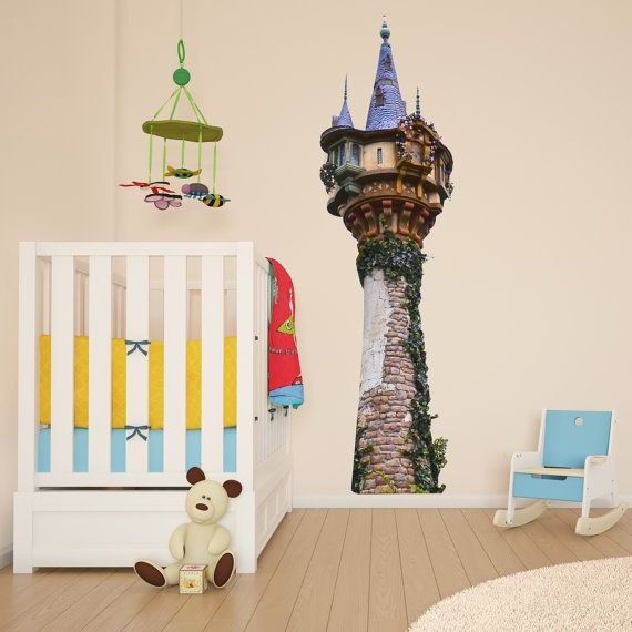 25+ Best Ideas About Tangled Tower On Pinterest