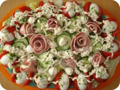 VSALAT.RU - лучшие рецепты салатов | VK