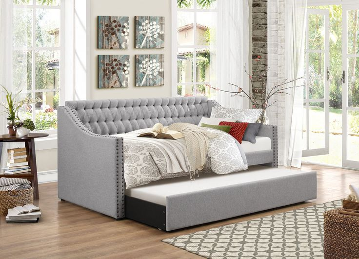 fresh ideas to get your home ready for summer guests day bed sofafuton