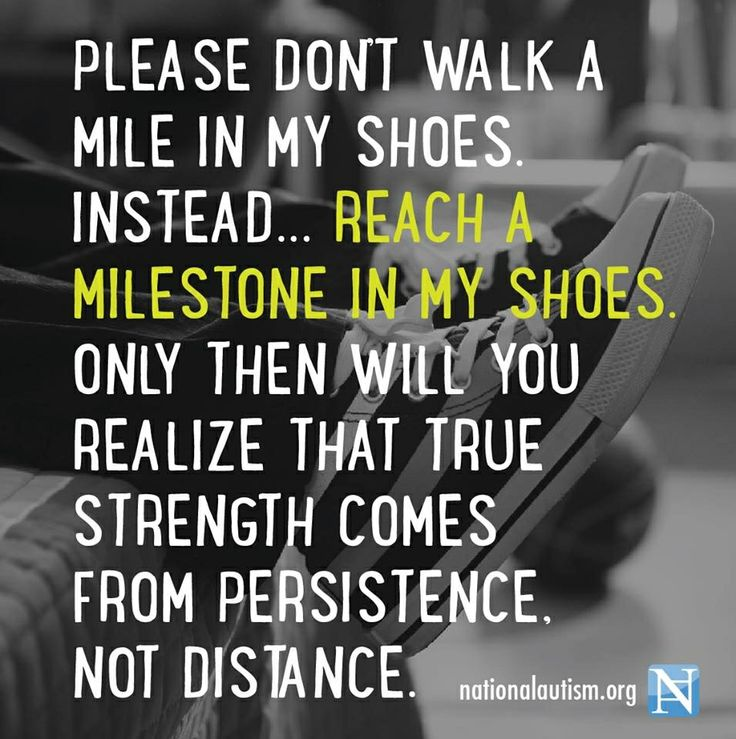 Persistence Motivational Quotes: Best 25+ Inspirational Autism Quotes Ideas On Pinterest