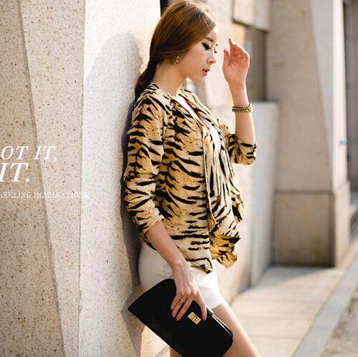 Barato All jogo leopard print cardigan casaco tipo, Compro Qualidade Jaquetas Básicas diretamente de fornecedores da China:  Detalhes do produto                            Informações de tamanho  Nota: a seguinte informação é apenas para referê