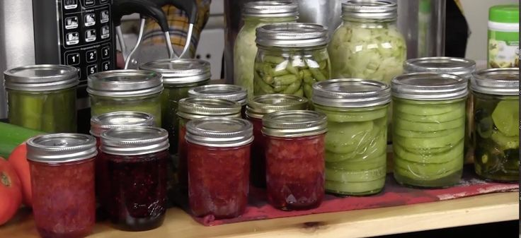 Canning 101 - The Basics for Beginners (Episode #217)