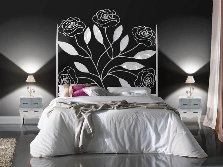die besten 25 eisenbetten ideen auf pinterest. Black Bedroom Furniture Sets. Home Design Ideas