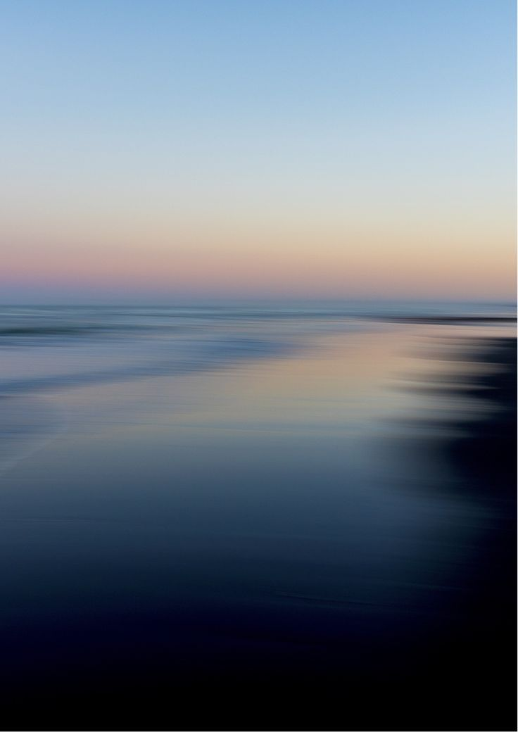 """""""LINGERING TIDE""""  Photographic print by Reuben James available at www.reubenjames.co.nz under """"Earth"""" series.  Ocean art. Sea. Ocean photography."""