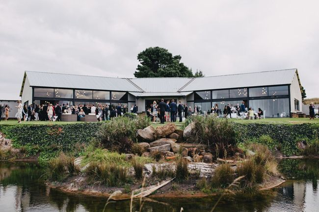 Glamorous Greenery Wedding at Netherwood by Vanilla Photography