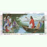 Иисус в лодке ІЧ