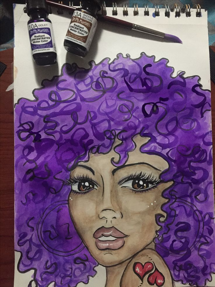 By Tanya S Dr PH Martins Radiant watercolour