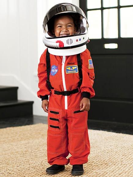 22 Best Images About Astronaut Costume For Kids On