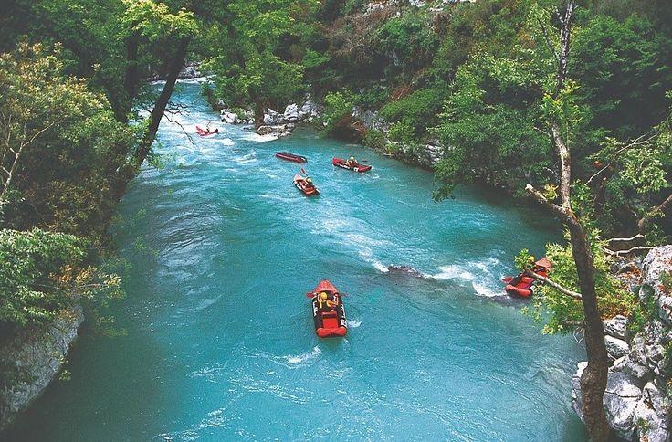 =Dim River   Alanya, Turkey