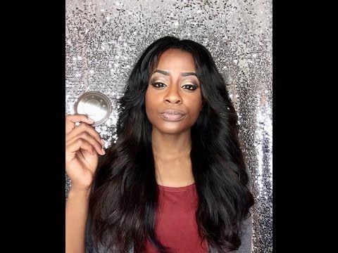 BECCA MISHAP x Jaclyn Hill / Review/ BECCA Bronzer Topaz - YouTube
