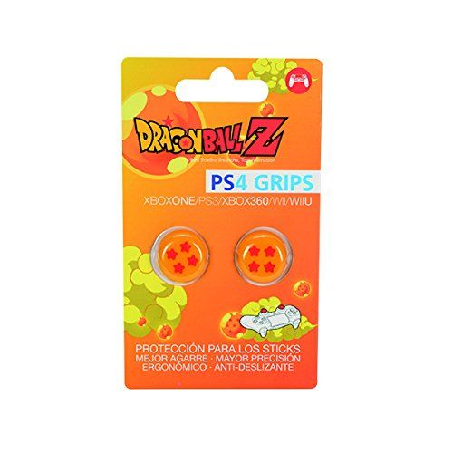 Dragon Ball Z - PS4 Grips (Blade DBPS4GRIPS)