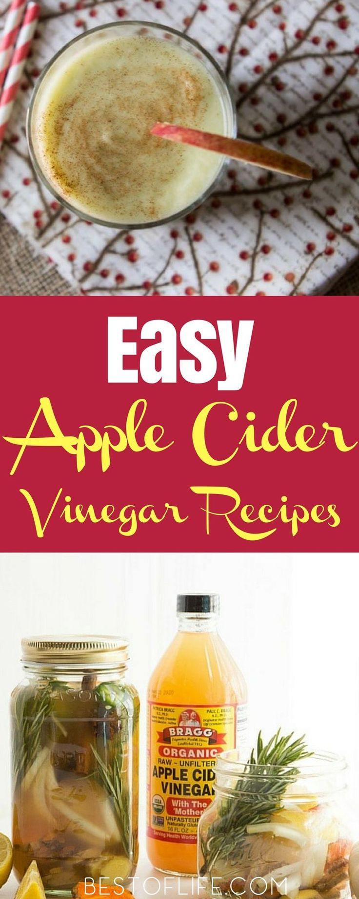 Apple cider vinegar shouldn't be classified as a drink because no one wants to drink it for its flavor but the health benefits make it worth a try. Best Apple Cider Vinegar Drink Recipes | Best Apple Cider Vinegar Drink Recipes | Best Apple Cider Vinegar Recipes | Easy Apple Cider Vinegar Recipes | Apple Cider Vinegar Weight Loss Recipes | Best Apple Cider Vinegar Weight Loss Recipes #weightlossdrinks