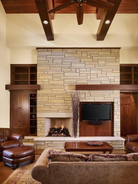 36 Best Flatscreen How To Hang It Images On Pinterest Fireplace Design Hide Tv Over