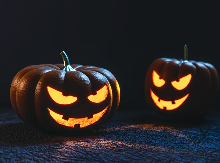 Leverage the advantages of seasonal Marketing in time for #Halloween