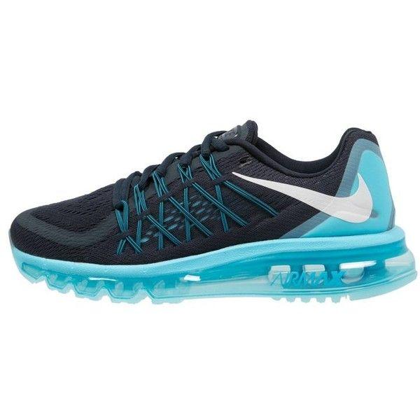 Nike Performance AIR MAX 2015 Cushioned running shoes dark 220
