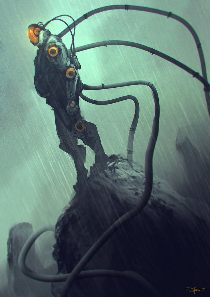 Daniel Tyka   , Wire man 002