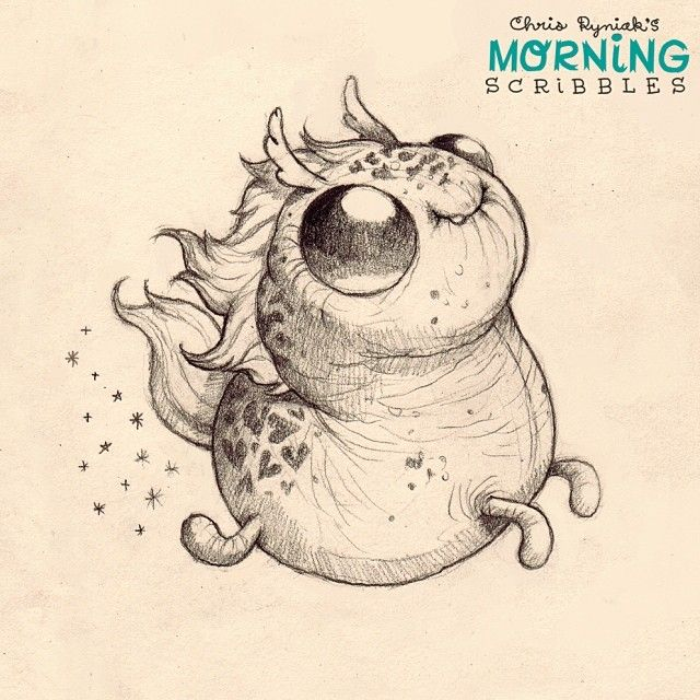 Sparkle pony magic!  #morningscribbles