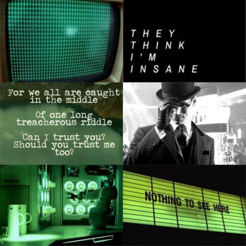 oswald cobblepot | Tumblr