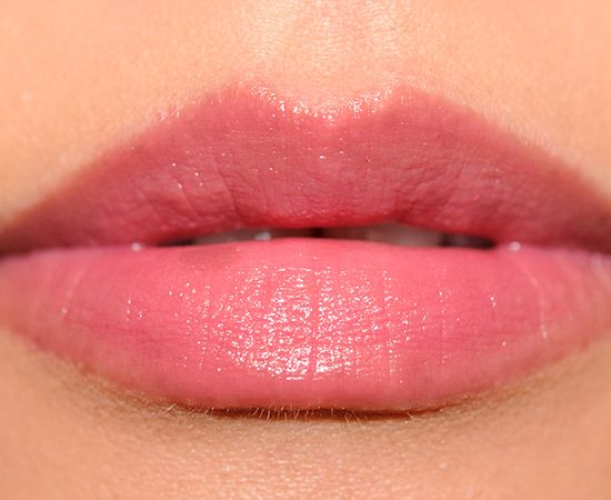 Urban Decay Sheer Rapture Sheer Revolution Lipstick // Maybe a dupe for Benefit Good-To-Go?