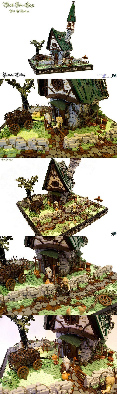 Some amazing Lego.