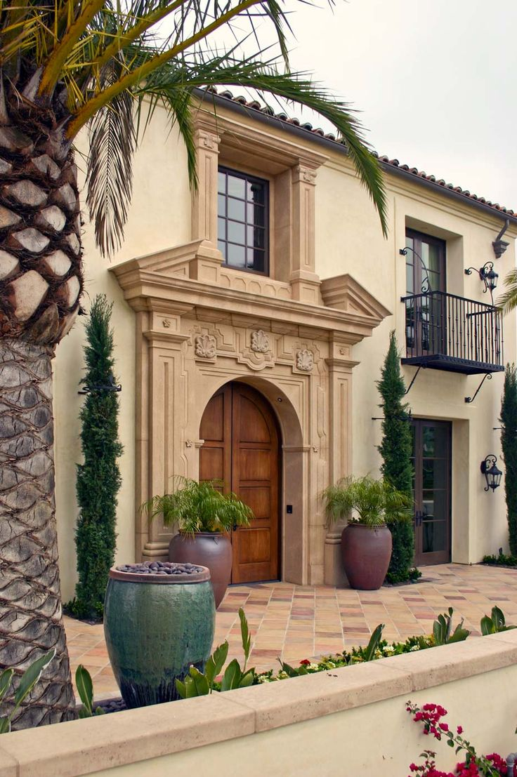 127 best corinne 39 s exterior paint ideas sjb images on for Mediterranean villa design