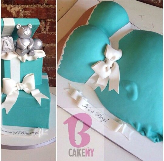 at tiffany 39 s themed baby shower how cute baby shower ideas pinter