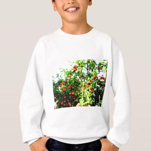 Apple tree Kids' shirt