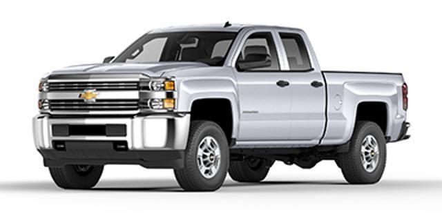 2019 Chevrolet Silverado 2500hd Pickup Truck Pickup