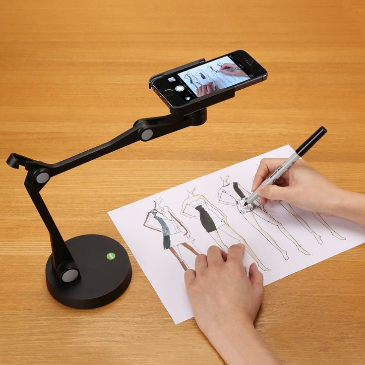 Top Mobile Stands >•> Ipevo
