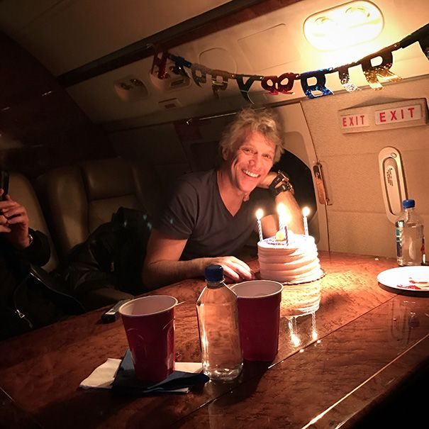 Happy Birthday, Jon Bon Jovi! – BonJovi.com