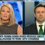 Josh Earnest tells Fox News: Criticizing Obama not 'good for the country'