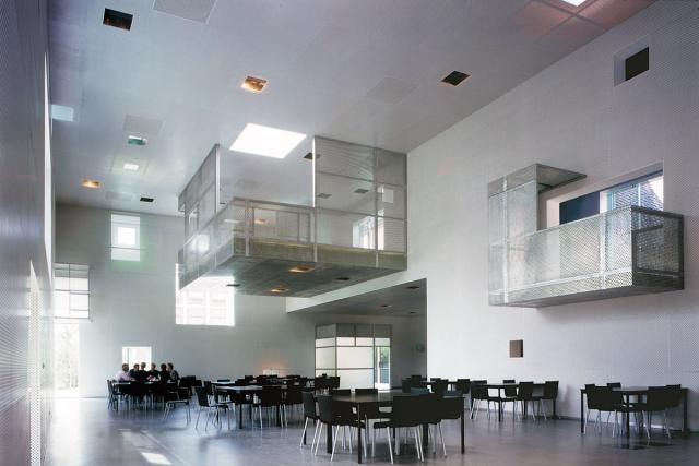 2012 national competition project #195 | cafeteria redesign | Discover Design: A student design experience