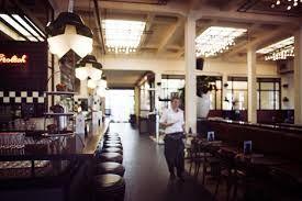 Dudok Den haag - Brasserie. For breakfast & cake.
