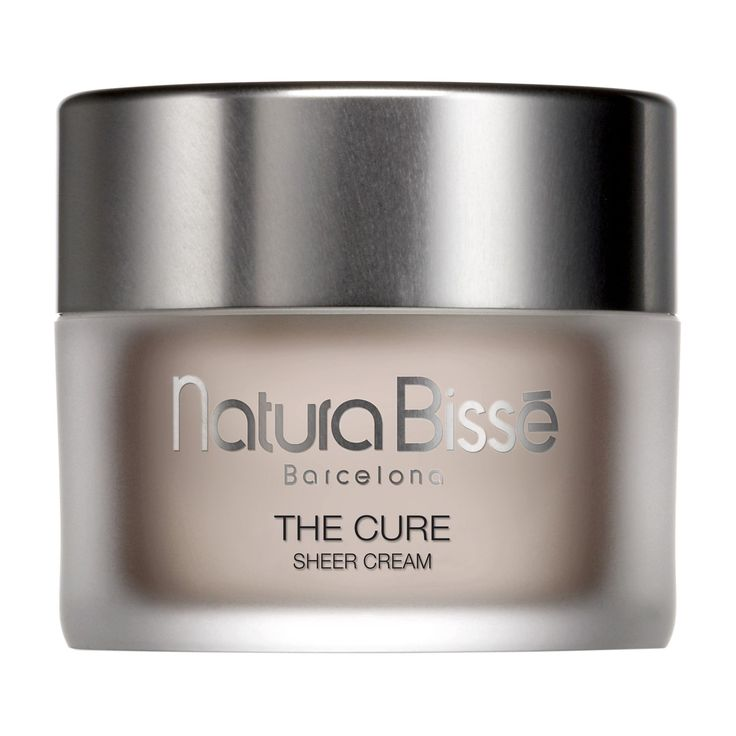 Natura Bisse | The Cure Sheer Cream