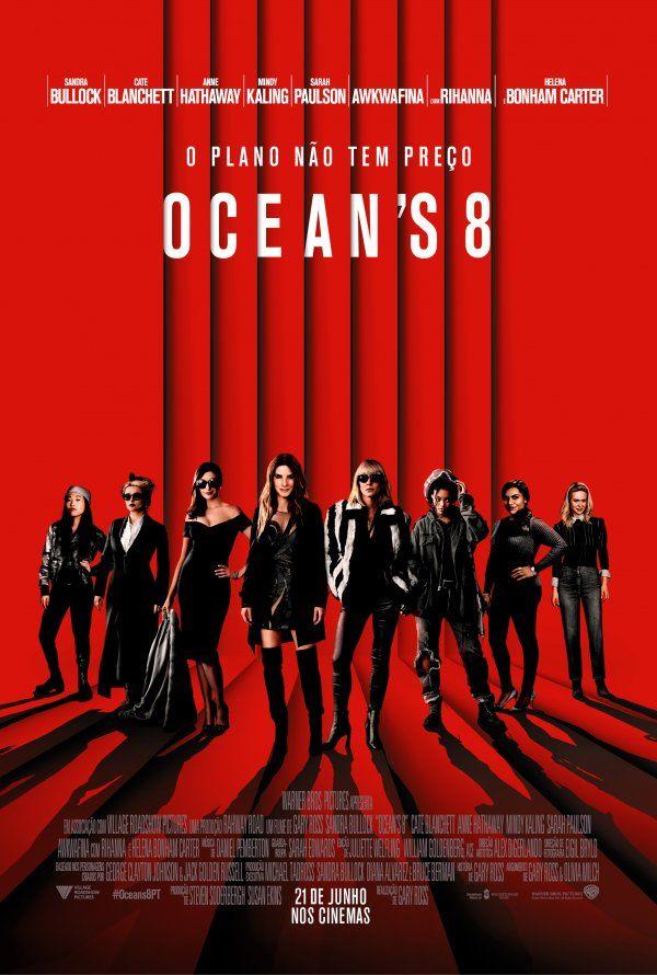 Ocean S 8 Filme Completo Ver Online Em Portugues Ocean 8 Movie