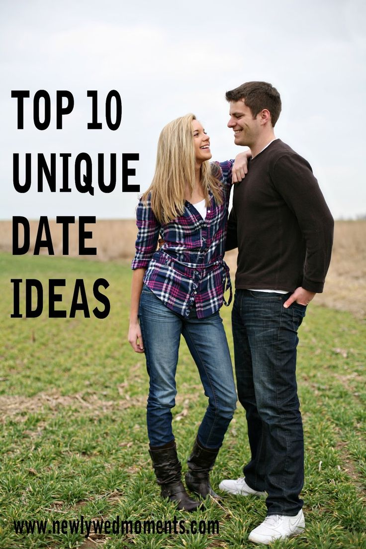 Unique Date Night Ideas - Creative Date Ideas for Any Budget