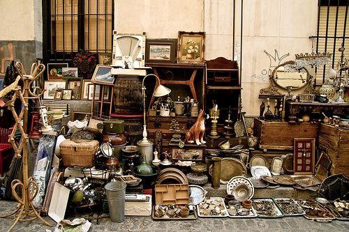 Поможем избавиться от ненужных старых вещей, мебели в Одессе - Разное - Рабочих.net