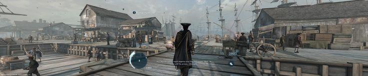 Assassin's Creed 3 (PC) Widescreen gaming @ 5760×1200 – dvdbash.wordpress.com
