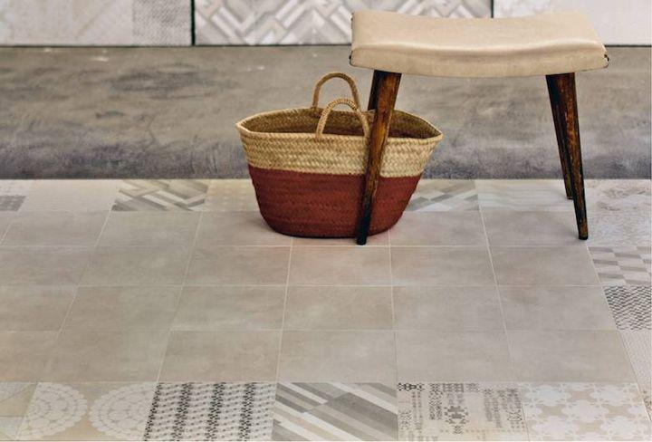 Decorate your Floor with Mutina Ceramica