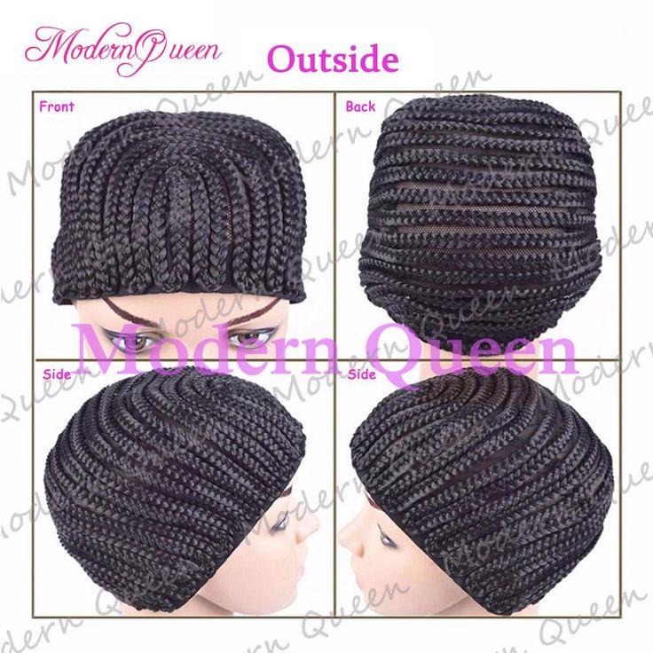 Crochet Braids Hair Wig Cap Crochet Wig Caps Easy Sew In Cornrows Cap Elastic Crochet Braids Glueless Wig Braided Caps For Making Wigs Good Wig Caps Brown Wig Cap From Modernqueen888, $6.72  Dhgate.Com