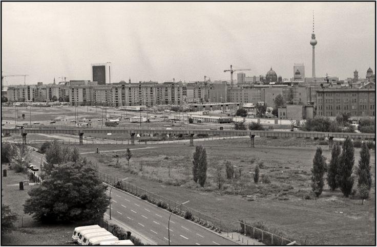 LEIPZIGER PLATZ   Berlin am 13.9.1990   PETERSHAGEN   Flickr