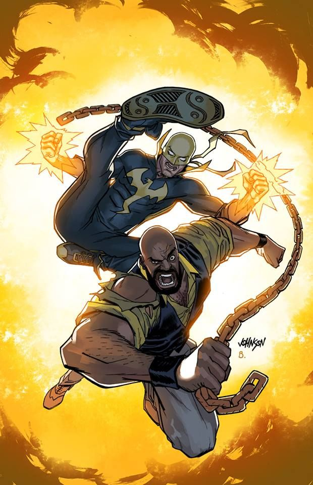 See the entire cover making process at my blog - thebombshellter.blogspot.com
