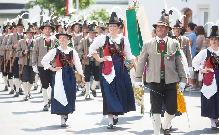 06.08.2017 - Oberländer Bataillonsschützenfest - Anras http://ift.tt/2vC1W9q #brunnerimages