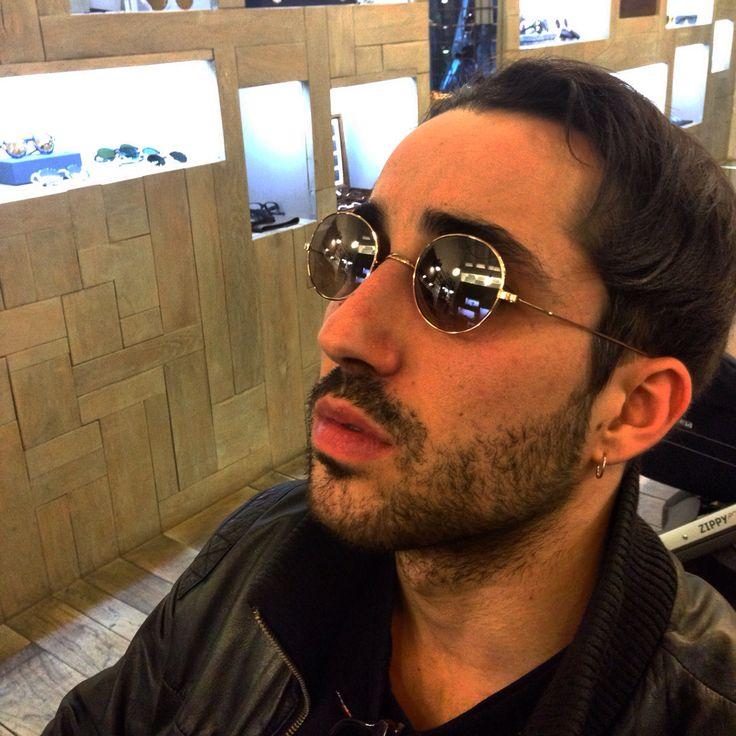 Gouverner sunglasses....