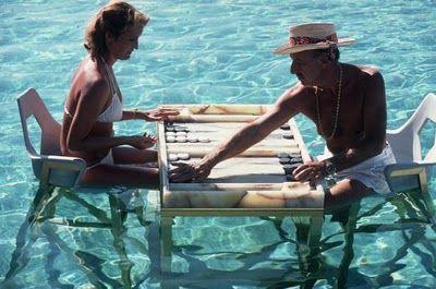 Backgammon, anyone?